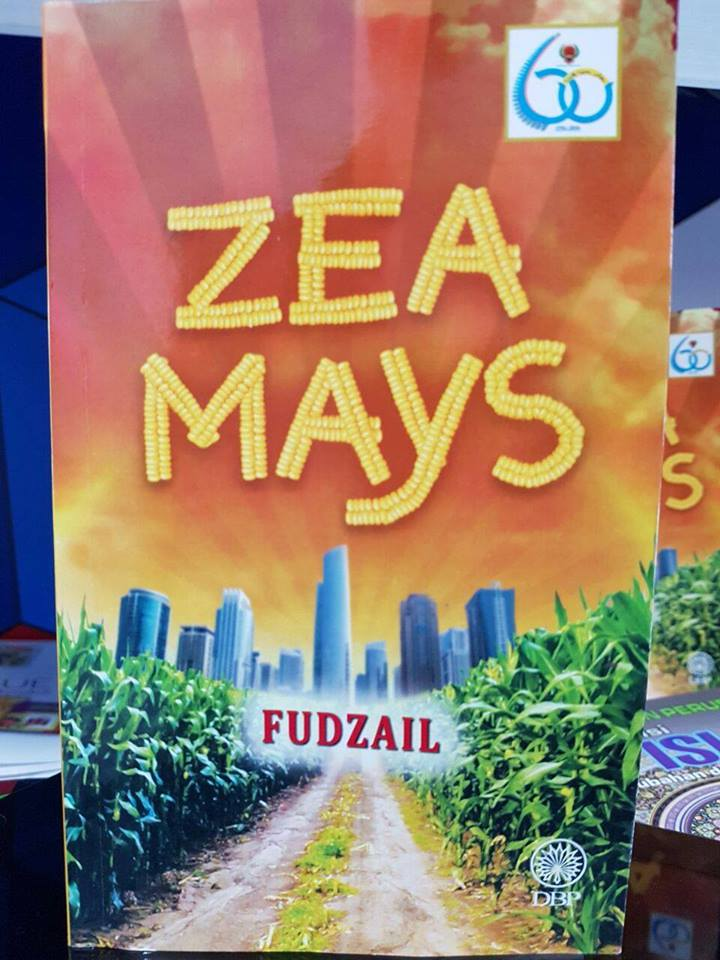 Novel Zea Mays