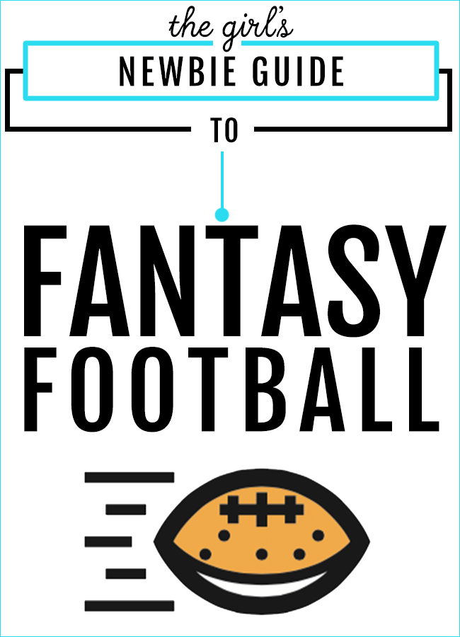 How To Play Fantasy Football A Beginner S Guide For Girls Venus
