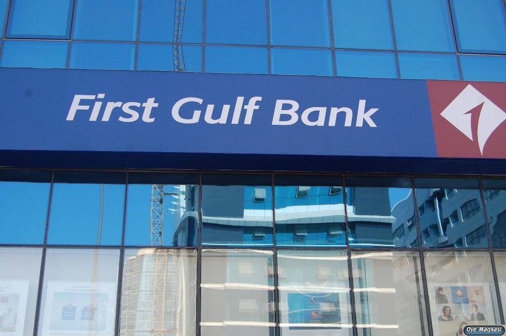 First Gulf Bank Abu Baker Al Siddique Branch Deira Dubai Uae