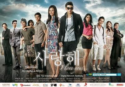 Tonton Saranghae I Love You TV9 Full Episod