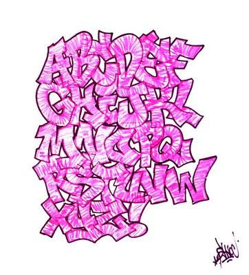 2011-graffiti-alphabet-a-z-design-purple-color