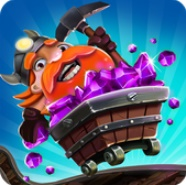 Tiny Miners – Idle Clicker v2.8.1 Apk Update Terbaru Version Gratis