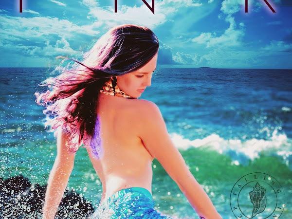 Sneak Peek: Ink: A Mermaid Romance, Chapter 1