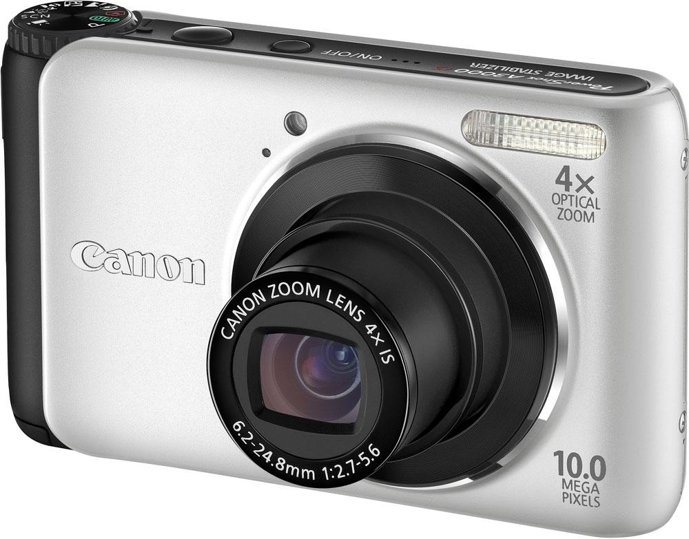 Скачать драйвера на фотоаппарат canon powershot a3000