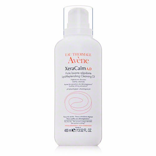 Beauty Find - Avene XeraCalm AD Line