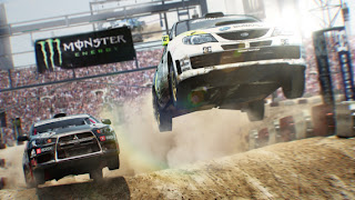 Dirt 3 Full Version Game And Pc Rip