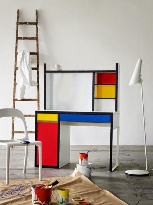 10 Super Stylish Ikea Hacks Diy Projects Diy Craft