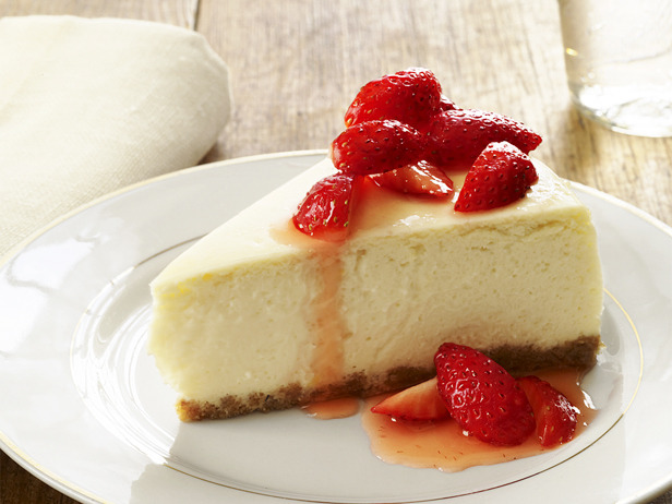 Cheese Factory Cheese Cake Fat Free