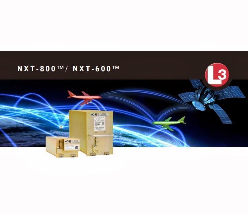 S-транспондеры для нового поколения авиационного оборудования