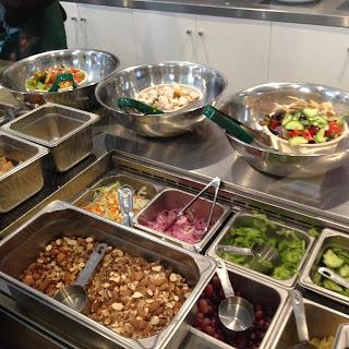 jack greens, adelaide, food, salad, healthy, superfood, clean eating, weymouth street