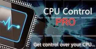 CPU Control Pro v3.0.2 APK