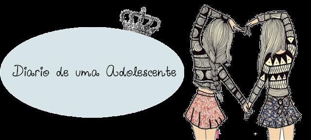 Diario de uma adolescente