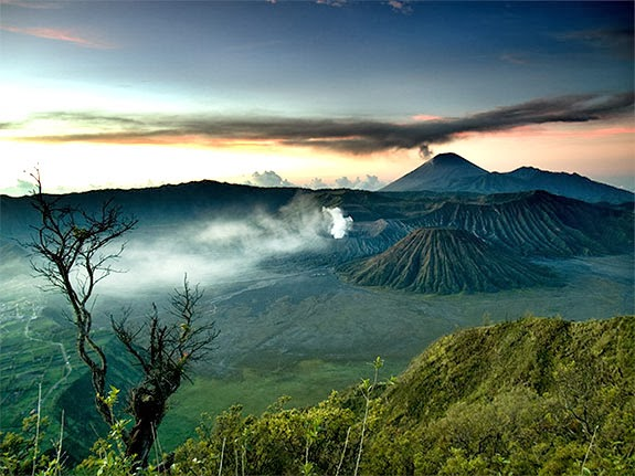 Wisata Gunung Bromo Jawa Timur
