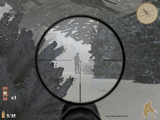 Download Game World War 2 Sniper Call To Victory Full Version ZGASPC