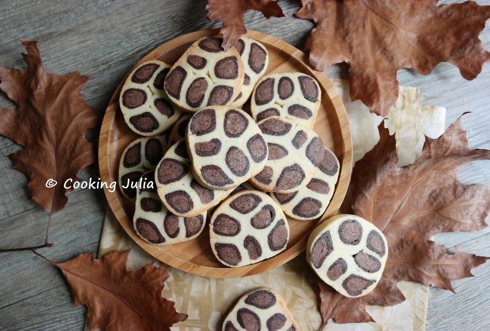 Recette Gateau Leopard Thermomix Arts Culinaires Magiques