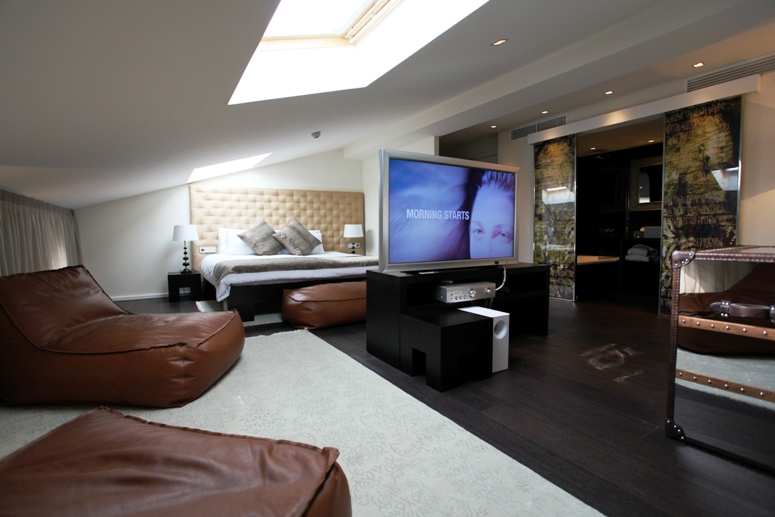 puro hotel mallorca. Black Bedroom Furniture Sets. Home Design Ideas