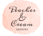 Peaches & Cream Designs | Creative, finely-crafted designs for blogs, websites & print