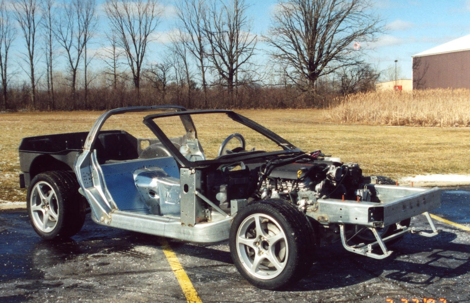 how to build a kit car youtube