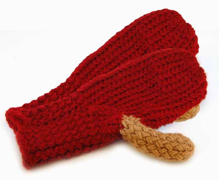 http://kniftyknitterweekly.blogspot.com/2014/04/scrap-mittens.html