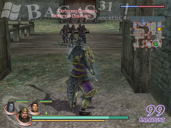 Warriors Orochi Full RIP 4