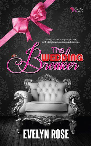 Review Novel #3 : Novel The Wedding Breaker