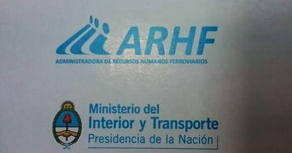 Cr nica ferroviaria la administradora de recursos humanos for Sueldos del ministerio del interior