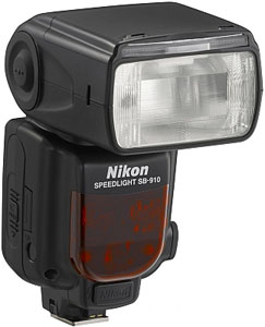 Nikon SB-910 Flash Unit