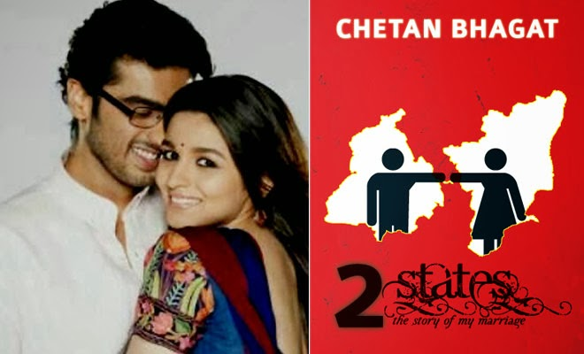 2 states coming soon in the bollywood complete romantic