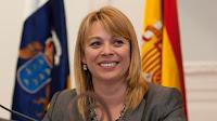 Isabel Guerra, nueva alcaldesa de Teror
