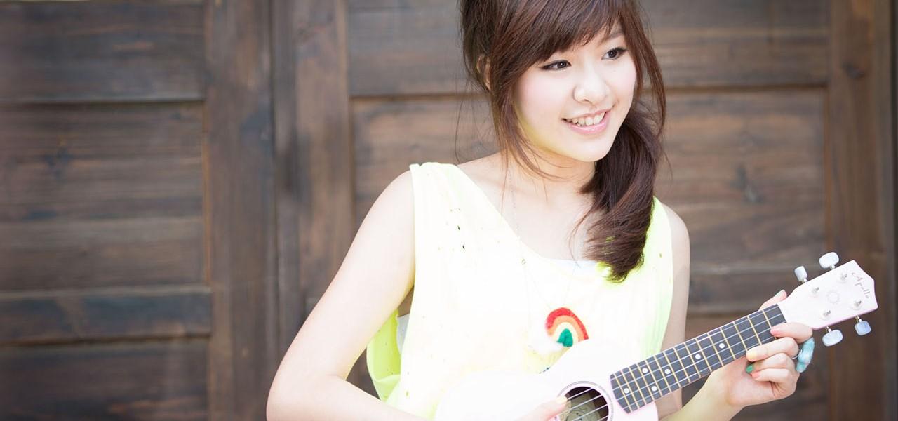 Sharon Kwan - First Love (Lyrics Video)