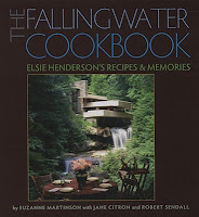 The Fallingwater Cookbook by Suzanne Martinson