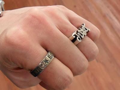 dress code original - just ring