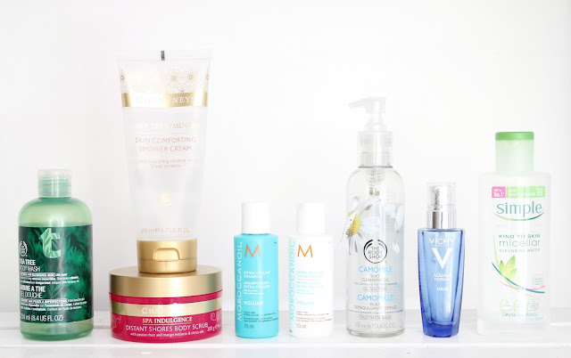 Beauty Product Empties #3