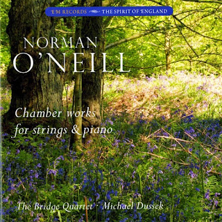 O'Neill: Chamber Works