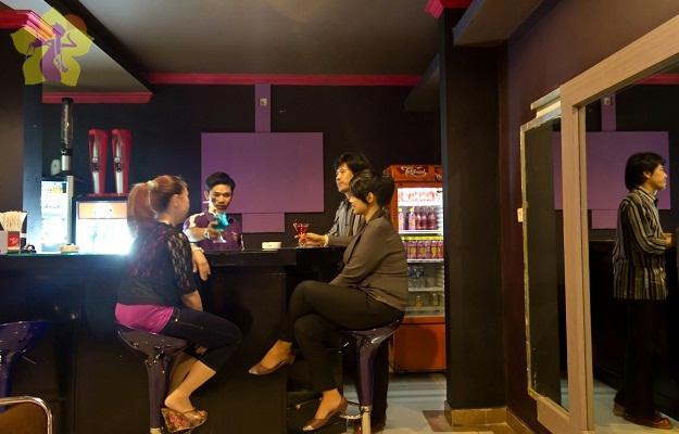 Bidari Hotel & Lounge