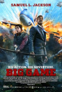 Big Game 2015 - WebRip Download Hollywood To Hindi Dubbed