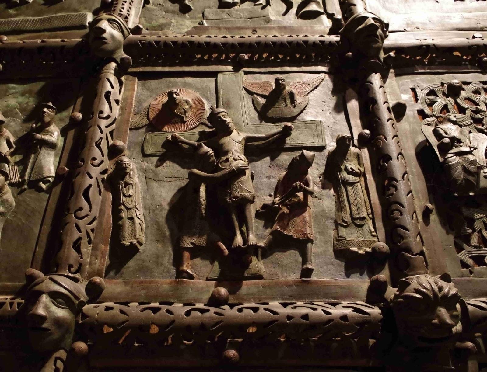 Překvapivé množstv votivnch maleb s Pannou Mari
