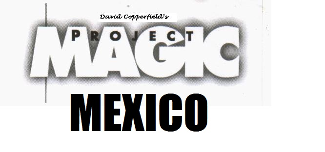 Project Magic MEXICO
