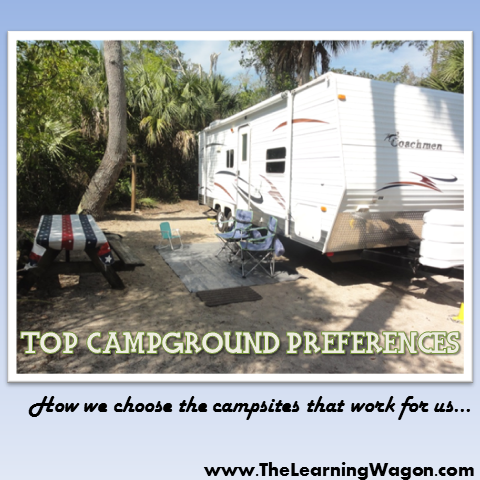 http://rvclassroom.blogspot.com/2014/03/top-campground-preferences_7.html