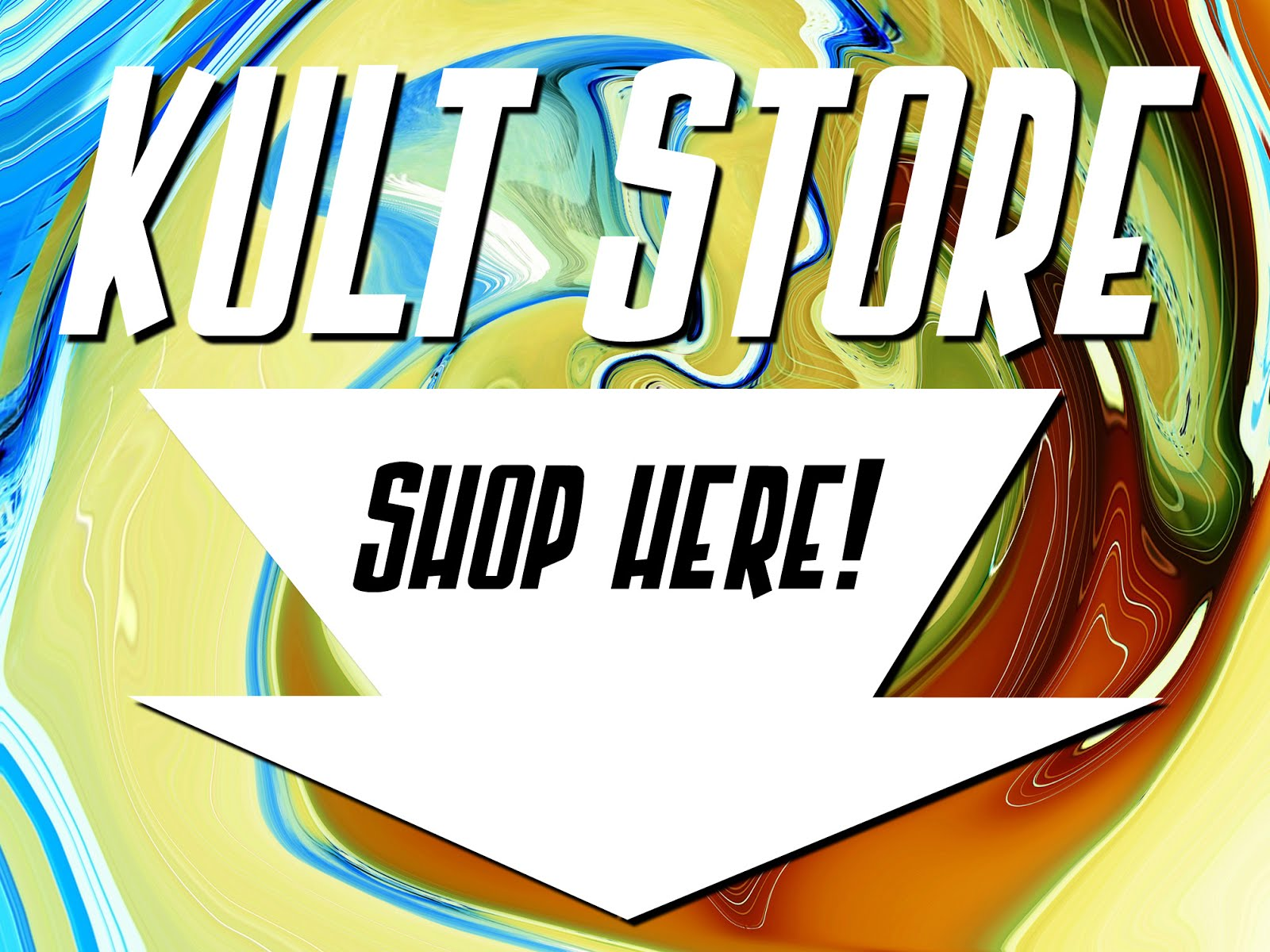 KULT STORE! SHOP HERE!