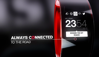 Nissan Launches Nismo Smartwatch in LONDON