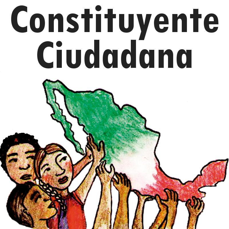 Constituyente Ciudadana