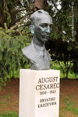 August Cesarec - Kruno Bošnjak