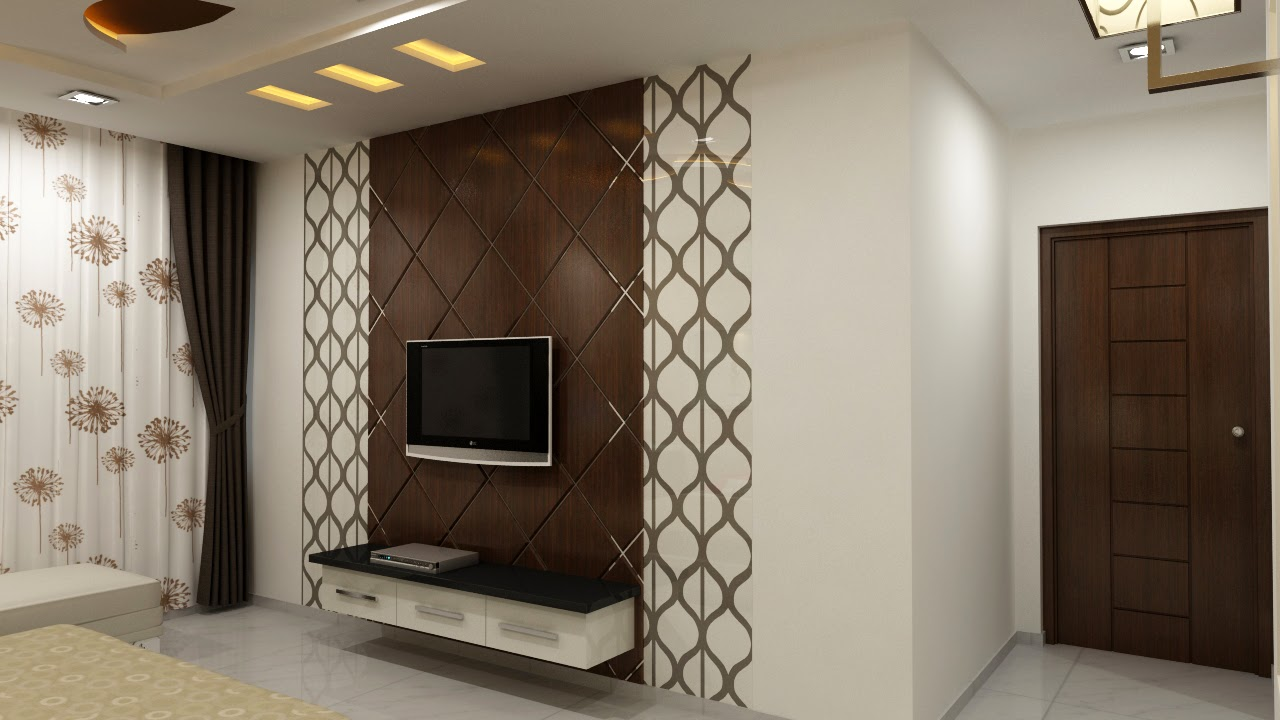 Interior Designers in Hyderabad: Master Bedroom