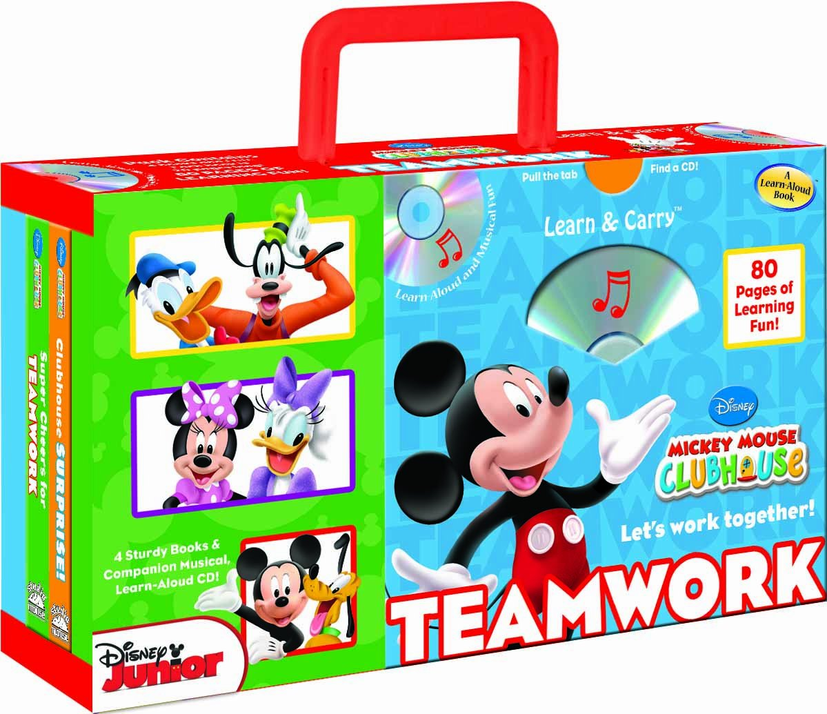 disney creativity teamwork Teamwork disney used the same three strategies to keep his staff coordinated in their what i learned about creative thinking from walt disney february.