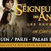 Le Seigneur des Anneaux : Les Deux Tours en ciné-concert
