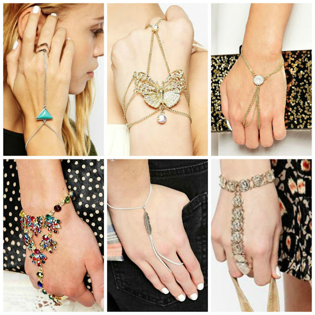 hand chains
