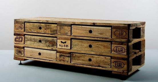 id e de recyclage de palettes en bois curiosite
