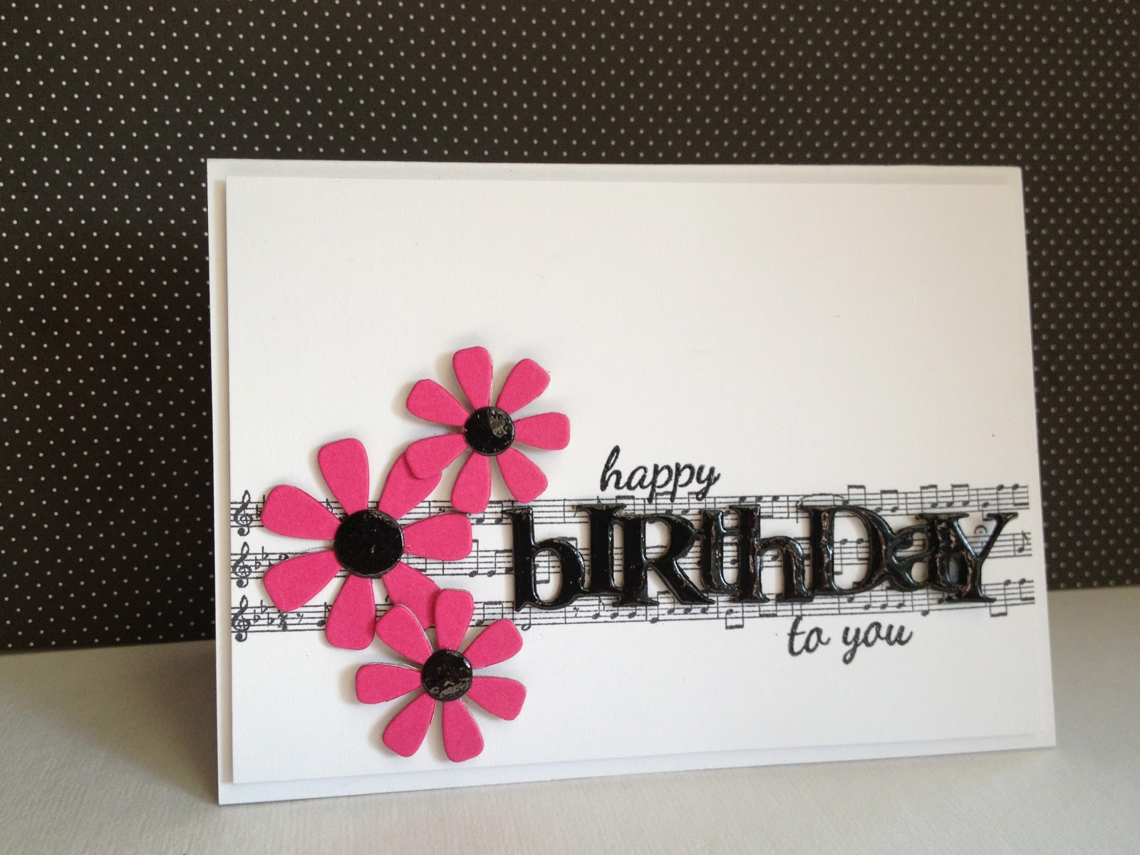 Im in Haven Moms Music Group 2013 – Birthday Cards with Music