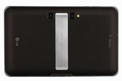 T-Mobile's LG G-Slate